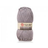 YarnArt Macrame (100% Полиэстр, 90гр/130м)