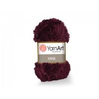YarnArt Mink (100% Полиамид, 50гр/75м)