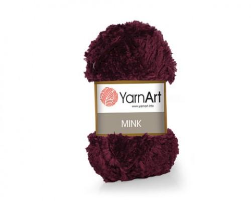Пряжа YarnArt Mink Ярнарт Минк купить на официальном сайте pryazha-vsem.ru недорого по невысоким ценам, со скидками почти по оптовым ценам дешево в магазине Пряжа ВСЕМ