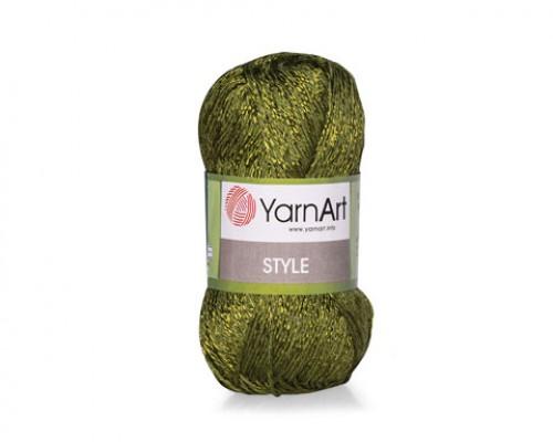 Пряжа YarnArt Style Ярнарт Стиль купить на официальном сайте pryazha-vsem.ru недорого по невысоким ценам, со скидками почти по оптовым ценам дешево в магазине Пряжа ВСЕМ