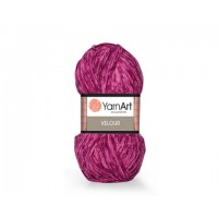 YarnArt Velour (100% Микрополиэстр, 100гр/170м)