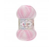 Пряжа Alize Baby Best Batik Ализе Беби Бэст Батик купить на официальном сайте pryazha-vsem.ru недорого по невысоким ценам, со скидками почти по оптовым ценам дешево в магазине Пряжа ВСЕМ