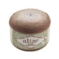 Alize Bella Ombre Batik (100% хлопок, 250гр/900м)