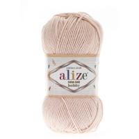 Alize Cotton Gold Hobby (55% Xлопок, 45% Aкрил, 50 гр/165 м)