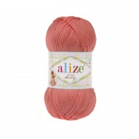 Alize Diva Baby (100% Акрил Микрофибра, 100гр/350м)