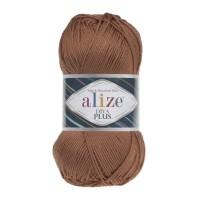 Alize DivaPlus(100% Акрил Микрофибра, 100гр/220м)
