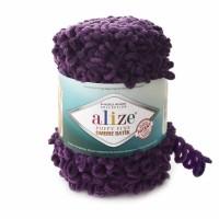 Alize Puffy Fine Ombre Batik (100% Микрополиэстр, 500гр/73 м)