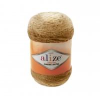 Alize Softy Plus Ombre Batik (100% микрополиэстр, 500гр/600м)