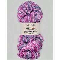 Etrofil Baby Cashmere (90% полиамид, 10% бейби кашемир, 100 гр/225 м)