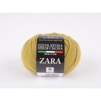 Filatura di Crosa Zara (100% Чистая Сверхтонкая Мериносовая Шерсть, 50гр/125м)