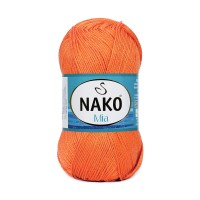 NakoMia (100% мерсеризированный хлопок, 50гр/170м)