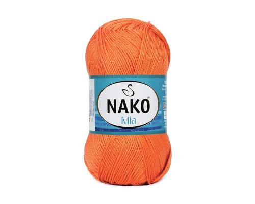 Пряжа Nako Mia  Нако Миа  купить на официальном сайте pryazha-vsem.ru недорого по невысоким ценам, со скидками почти по оптовым ценам дешево в магазине Пряжа ВСЕМ