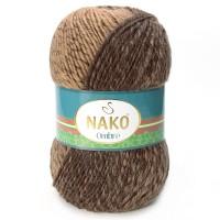 NakoOmbre (25% шерсть 75%премиум акрил, 100гр/190м)