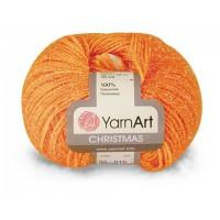YarnArt Christmas (100% полиамид, 50гр/142м)