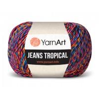 YarnArt Jeans Tropical (55% хлопок 45% пак, 50гр/160м)